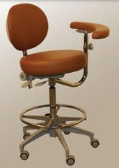A5000 Ultra Dental Assistant Stool (Westar)