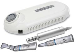 Combi Portable Dental Polisher and Micro Motor