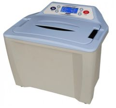 Bonart Scooba 4.8 Liter/1.27 Gallons Benchtop Ultrasonic Cleaner