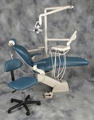 International Dental Delivery Unit (Westar)