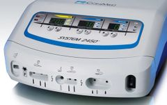 The System 2450 Electrosurgery Unit By Conmed
