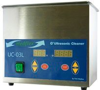 Medflex Premium 3 Liter Ultrasonic Cleaner