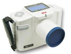 Biox Hand-Held Digital X-Ray System