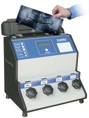 Image Max Automatic Film Processor (XRS)