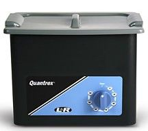L & R Quantrex Q210 Ultrasonic Cleaner