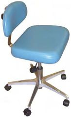 Model 1062 Doctor Stool (Galaxy)