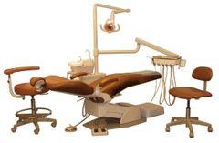 Westar 6000 Professional Dental Delivery Unit