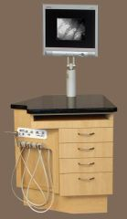 SP400 Dental Ortho Delivery Cart (Westar)