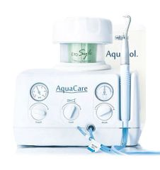 AquaCare Air Abrasion & Polishing System (Velopex)