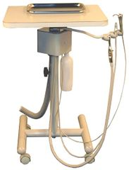 4082 Dental Delivery Assistant Cart (Westar)