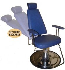 Model 3010 Examination & X-Ray Chair (Galaxy)