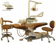 Constellation Dental Delivery Unit With out Cuspidor (Westar)