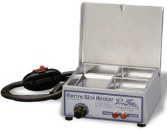 WH41 Deluxe Dental Laboratory Wax Heater (Ray Foster)