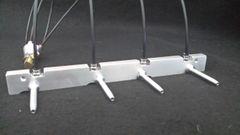 2008 through 2014 CBR 1000RR dry nitous spraybar kit