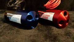 DN3X80 and DF3X80 Dragon Nitrous and Fuel solenoids