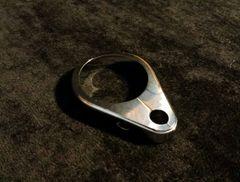 Titan solenoid clamp