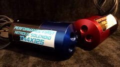 TN and TF4X125 nitrous solenoids