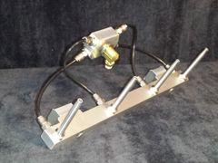 2009-2014 Yamaha R1 Dry nitrous spraybar kit