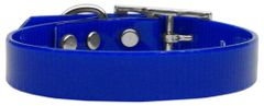 Dog Collars: Plain Dog Collar in Various Sizes & Colors USA - TROPICAL JELLY