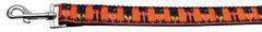 Nylon Dog Leashes: Witches Brew Nylon Dog Leash Mirage Pet Products USA