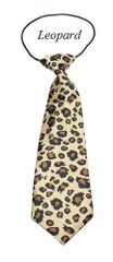 Big Dog Long Neck Tie in Various ANIMALS Colors & Patterns by Mirage