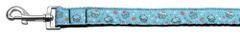 Nylon Dog Leashes: Cupcakes Nylon Dog Leash Mirage Pet Products USA