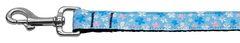 Nylon Dog Leashes: Butterfly Nylon Dog Leash Mirage Pet Products USA