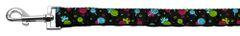 Nylon Dog Leashes: Lollipops Nylon Dog Leash Mirage Pet Products USA