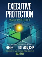 Executive Protection Smarter. Faster. Better.