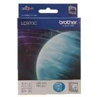 Brother Original LC970 Cyan