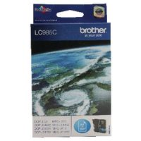 Brother Original LC985 Cyan