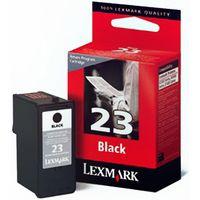 Lexmark Original 23A Black