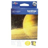Brother Original LC1100 Yellow
