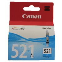 Canon Original CLI-521 Cyan
