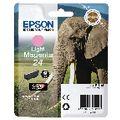 Epson Original 24 Light Magenta (T2426)