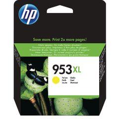 HP Original 953 XL Yellow