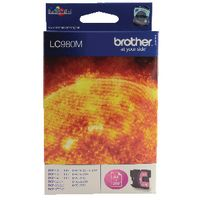 Brother Original LC980 Magenta