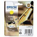 Epson Original 16 Yellow (T1604)