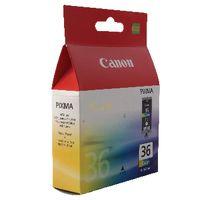 Canon Original CLI-36 CMY