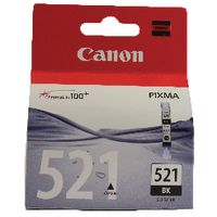 Canon Original CLI-521 Black