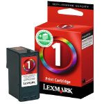Lexmark Original 1 CMY