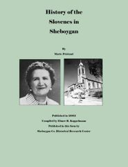 History of the Slovenes in Sheboygan