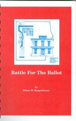 Battle for the Ballot