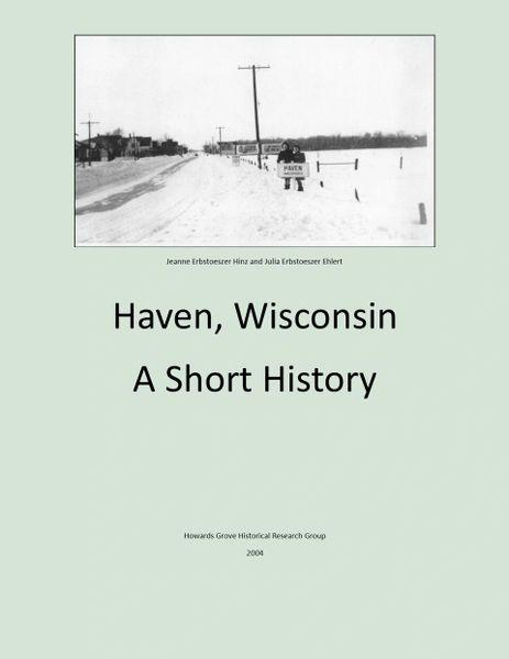 Haven, Wisconsin