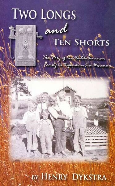 Two Longs and Ten Shorts
