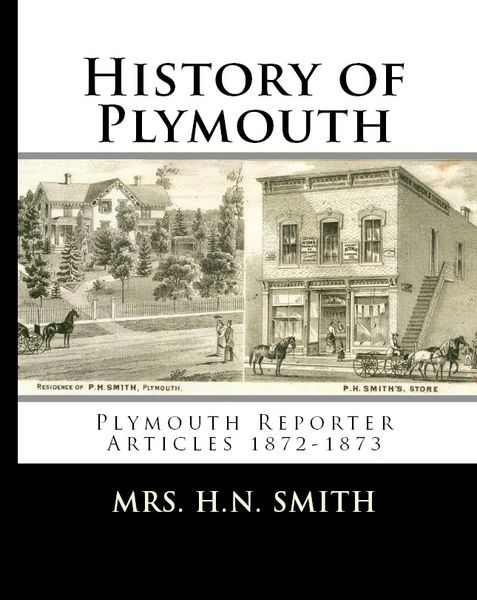 History of Plymouth