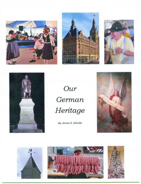 Our German Heritage