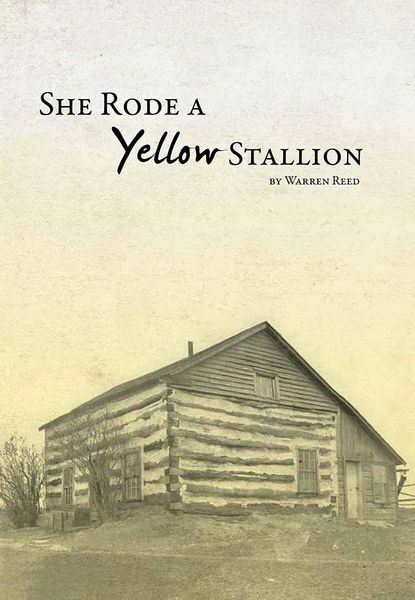 She Rode a Yellow Stallion