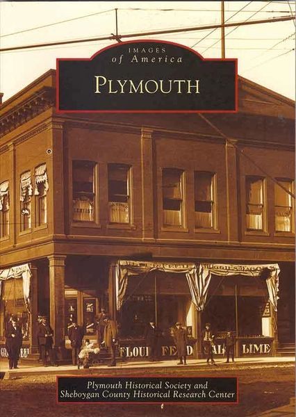 Images of America, Plymouth