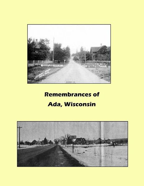 Remembrances of Ada